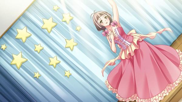 Tags: Anime, Bomi, Acting, HD Wallpaper, Wallpaper