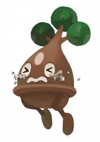 Bonsly - Pokémon