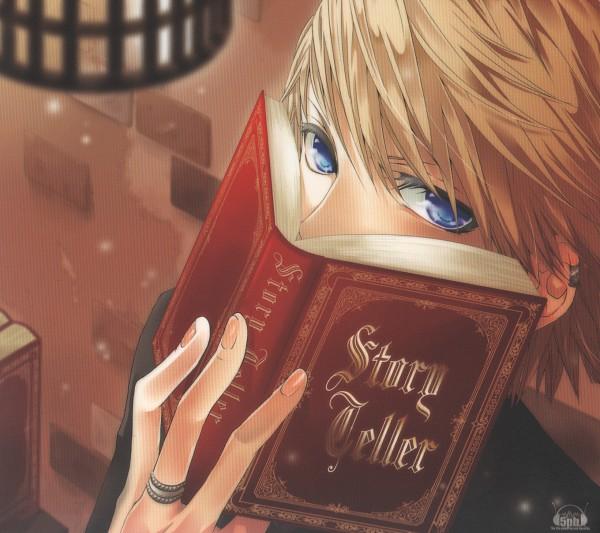 Book - Stationery