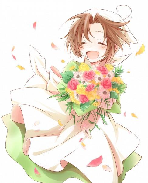 Bouquet - Flower
