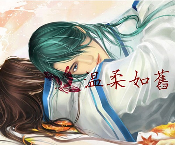 Tags: Anime, Breeze (Artist)