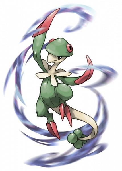 Breloom - Pokémon