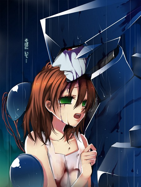 Tags: Anime, Tsukino Omame, Brigadoon, Melan Blue, Marin Asagi, Fanart, Pixiv