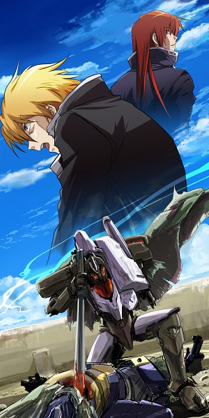 Tags: Anime, Ashi Ura, Broken Blade, Rygart Arrow, Girge, Fanart, Fanart From Pixiv, Pixiv
