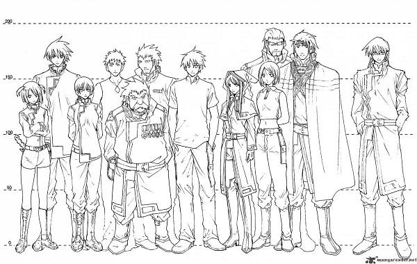 Tags: Anime, Xebec, Kami-chama Karin, Broken Blade, Narvi Sutoraizu, Sigyn Erster, Cleo Saburafu, Nike, Badr, Rygart Arrow, Hodr, Zess (Broken Blade), Girge