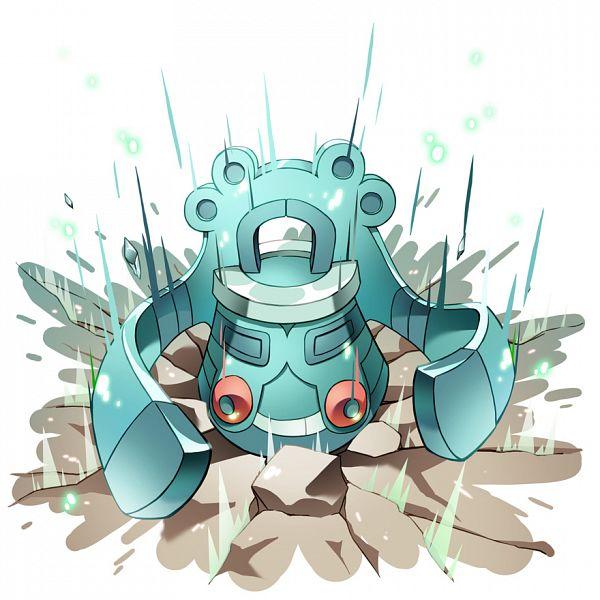 Bronzong - Pokémon