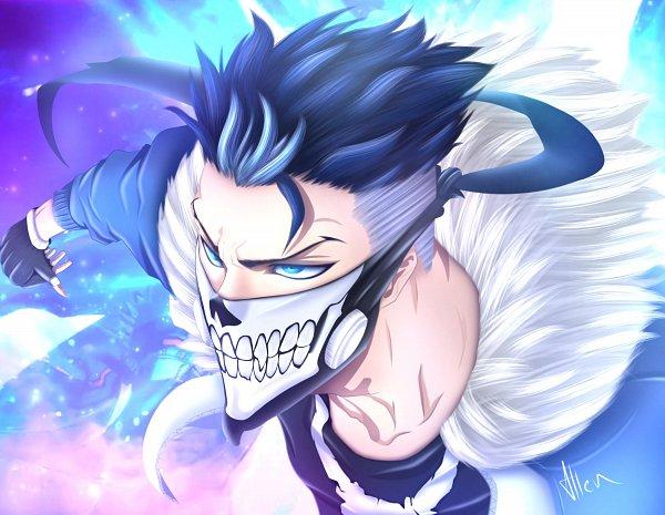Tags: Anime, Kubo Tite, BURN THE WITCH, Bruno Bangknyfe, Colorization