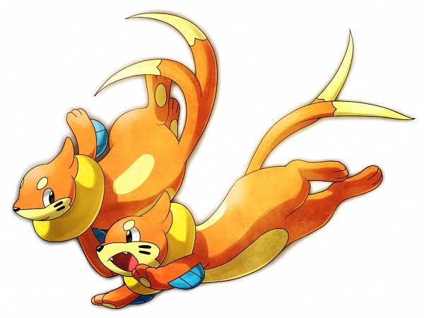 Buizel - Pokémon