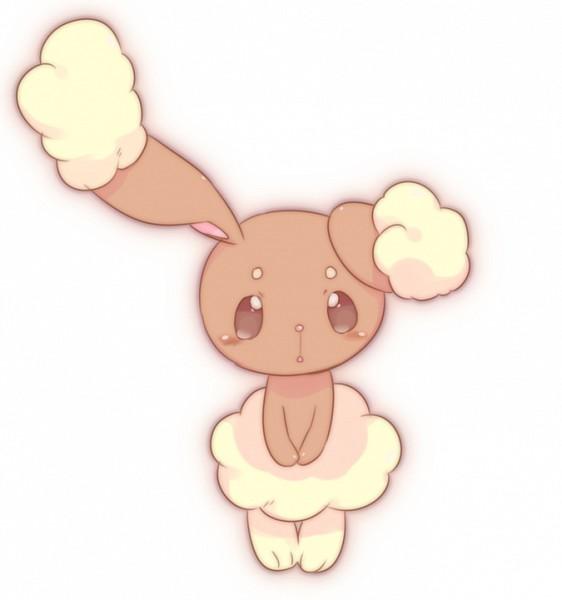 Buneary - Pokémon
