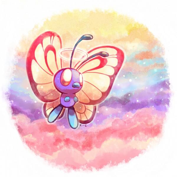 Butterfree - Pokémon