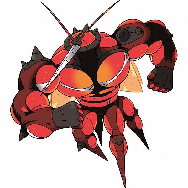 Buzzwole - Pokémon