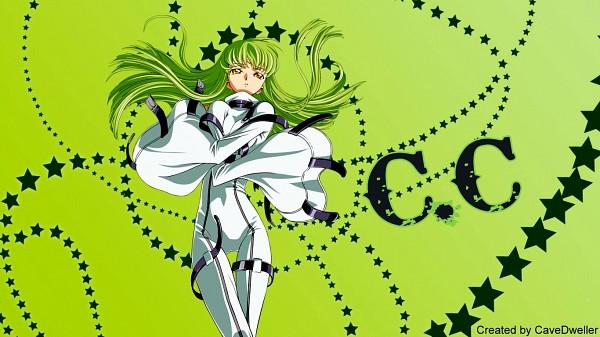 Tags: Anime, CODE GEASS: Hangyaku no Lelouch, C.C., 1366x768 Wallpaper, Wallpaper