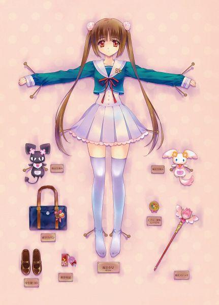 Tags: Anime, CARNELIAN, Jewel CARNELIAN ARTWORKS, Key Chains, Scan, Mobile Wallpaper