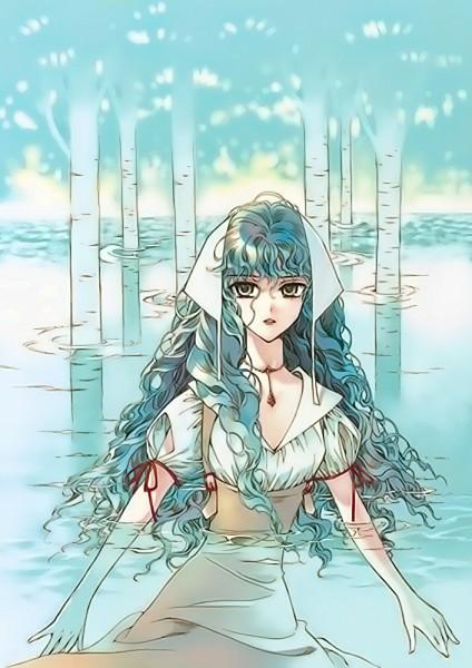 Tags: Anime, CIEL: The Last Autumn Story, Lariatte King Diamond, Lariatte