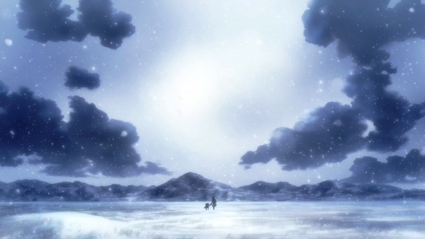 Tags: Anime, CLANNAD, Girl from the Illusionary World, Garbage Doll, HD Wallpaper, Facebook Cover, Wallpaper