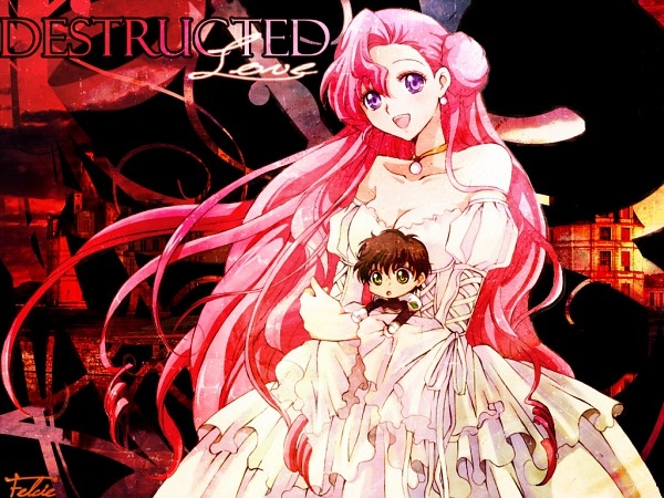 Tags: Anime, Tsukako, CODE GEASS: Hangyaku no Lelouch, Kururugi Suzaku, Euphemia li Britannia, Fanart, Wallpaper, Code Geass: Lelouch Of The Rebellion
