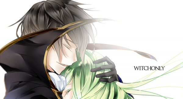 Tags: Anime, witchonly, CODE GEASS: Hangyaku no Lelouch, Lelouch Lamperouge, Zero (CODE GEASS), C.C., Facebook Cover, LuluC, Code Geass: Lelouch Of The Rebellion
