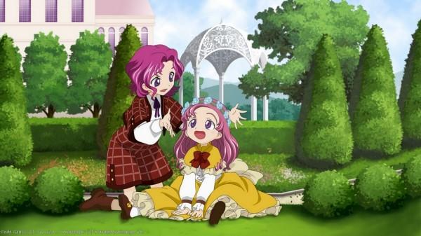 Tags: Anime, CODE GEASS: Hangyaku no Lelouch, Cornelia li Britannia, Euphemia li Britannia, Code Geass: Lelouch Of The Rebellion