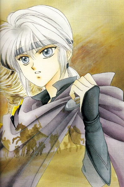Tags: Anime, Kaimu Tachibana, Ca Bine Saga, Nothing