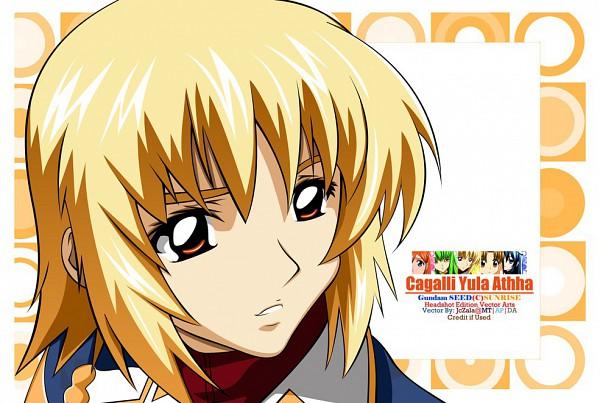 Tags: Anime, Mobile Suit Gundam SEED, Mobile Suit Gundam SEED Destiny, Cagalli Yula Athha