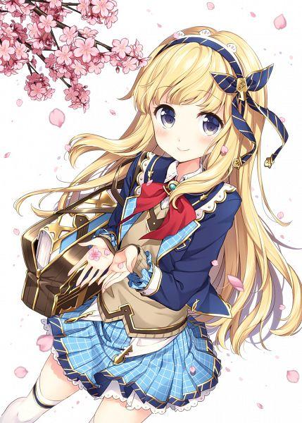 Tags: Anime, Masuishi Kinoto, Granblue Fantasy, Cagliostro (Granblue Fantasy), Mobile Wallpaper