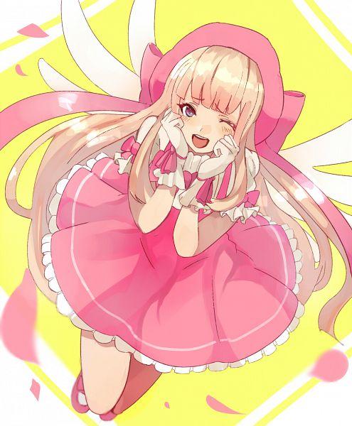 Tags: Anime, Otori, Granblue Fantasy, Cagliostro (Granblue Fantasy), Kinomoto Sakura (Cosplay)