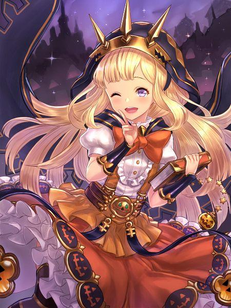 Tags: Anime, Yapo, Granblue Fantasy, Cagliostro (Granblue Fantasy), PNG Conversion, Mobile Wallpaper, Wallpaper