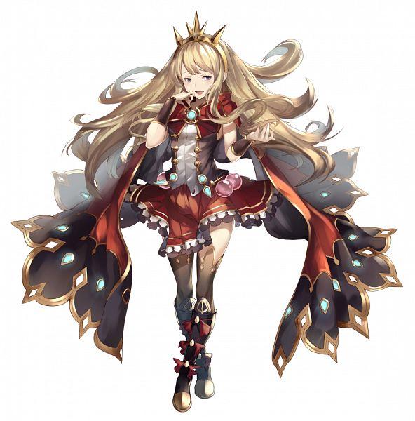 Tags: Anime, Pixiv Id 8764301, Granblue Fantasy, Cagliostro (Granblue Fantasy), PNG Conversion