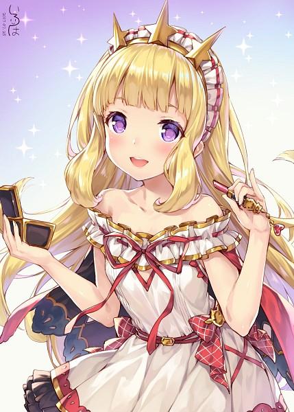 Tags: Anime, Pixiv Id 26362577, Granblue Fantasy, Cagliostro (Granblue Fantasy), Mobile Wallpaper, Fanart, Fanart From Pixiv, Pixiv