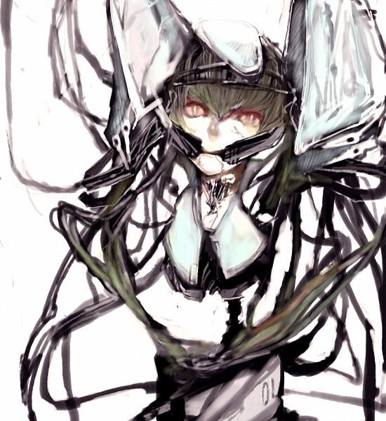 Tags: Anime, VOCALOID, Calcium