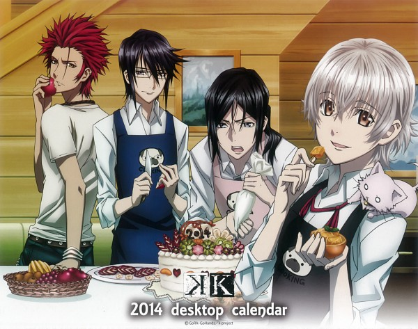 Calendar 2014 - Calendar (Source)