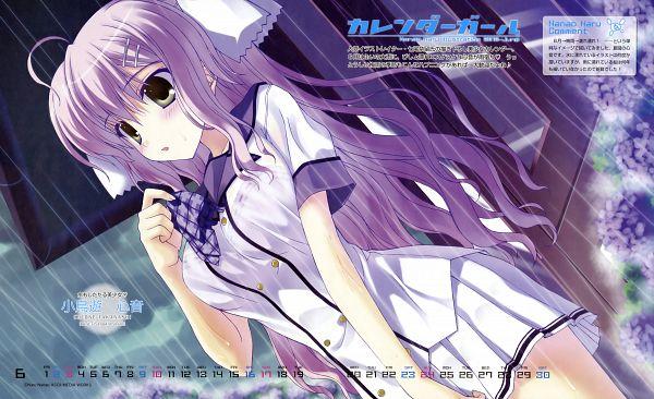Calendar Girl (Nanao Naru)