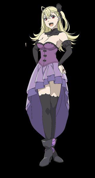 Camilla (Hataage! Kemono Michi) - Hataage! Kemono Michi