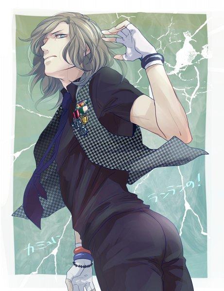 Tags: Anime, Pixiv Id 326697, Uta no☆prince-sama♪, Camus (Utapri)