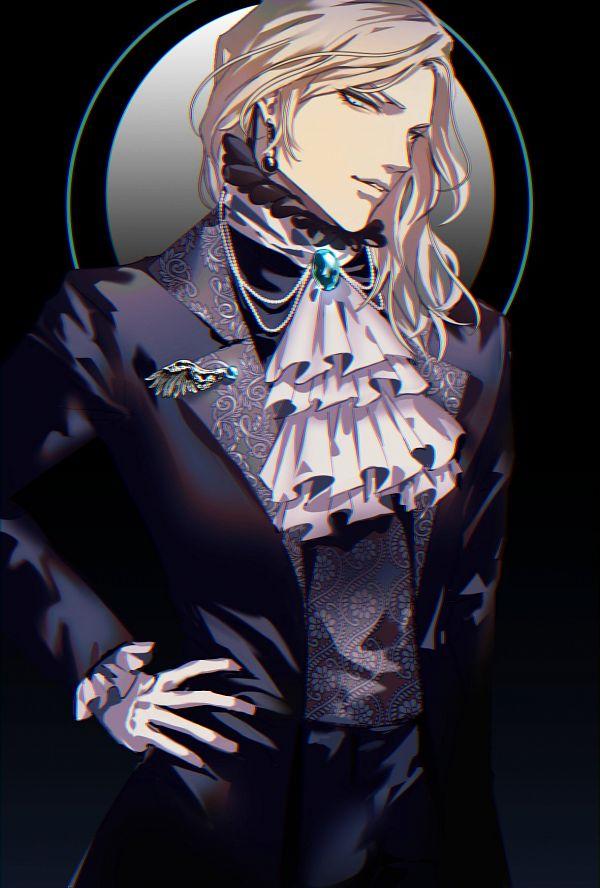 Tags: Anime, Uta no☆prince-sama♪, Camus (Utapri), Fanart, Twitter