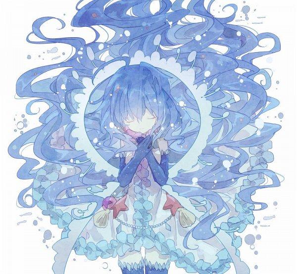 Tags: Anime, Phoenix0, Merc Storia, Canakeia