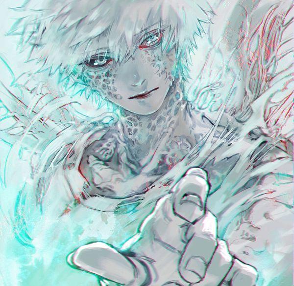 Cancer Cell - Hataraku Saibou
