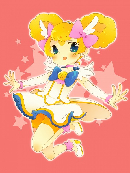 Tags: Anime, Pixiv Id 4063637, Smile Precure!, Candy (Smile Precure), Cure Candy