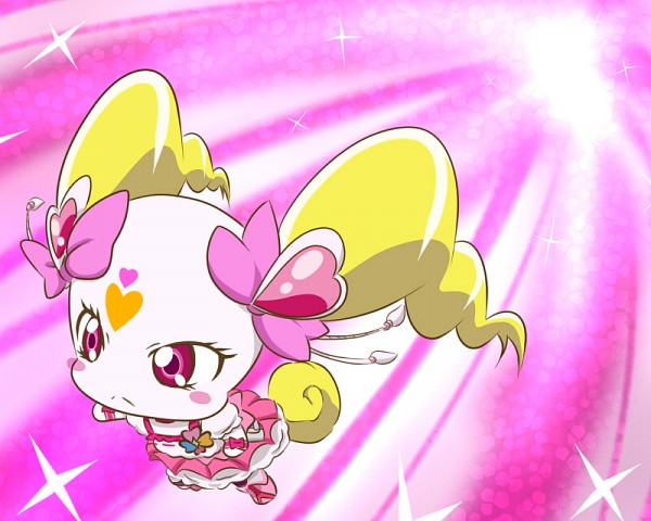 Tags: Anime, Shijimizerii, Smile Precure!, Candy (Smile Precure), Cure Peach (Cosplay), Pixiv, Fanart, Fanart From Pixiv