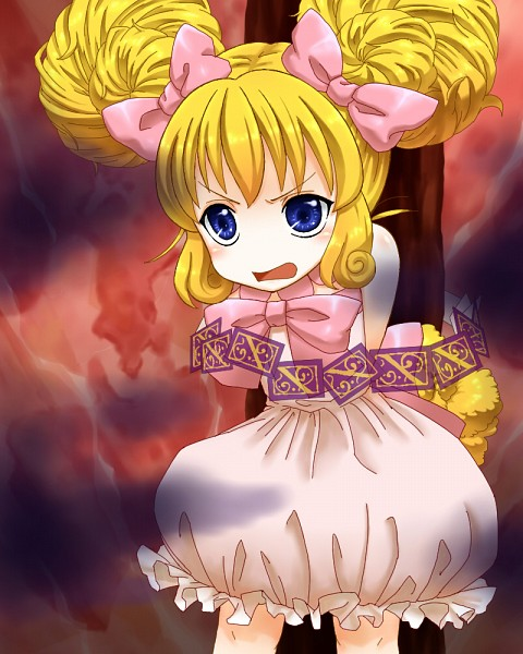 Tags: Anime, Pixiv Id 2525592, Smile Precure!, Candy (Smile Precure), Pixiv, Fanart, Fanart From Pixiv