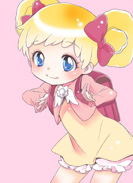 Tags: Anime, Pixiv Id 564187, Smile Precure!, Candy (Smile Precure), Royal Candy, Fanart, Fanart From Pixiv, Pixiv