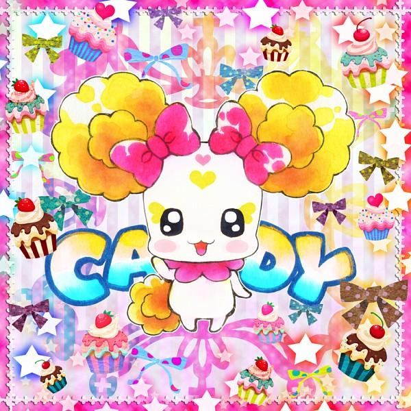 Candy (Smile Precure) - Smile Precure!