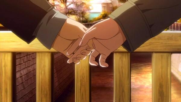 Tags: Anime, Candy Boy, Sakurai Kanade, Sakurai Yukino, Screenshot, Wallpaper