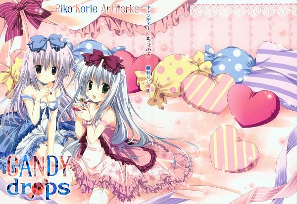 Candy Drops - Korie Riko