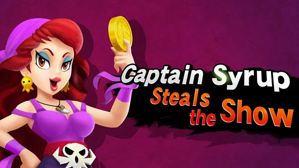Tags: Anime, Wario Land, Captain Syrup