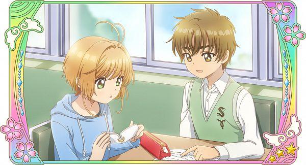 Cardcaptor Sakura: Happiness Memories - Monstar Lab