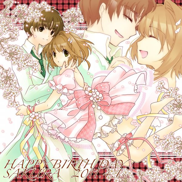 Cardcaptor Sakura Image #1173291