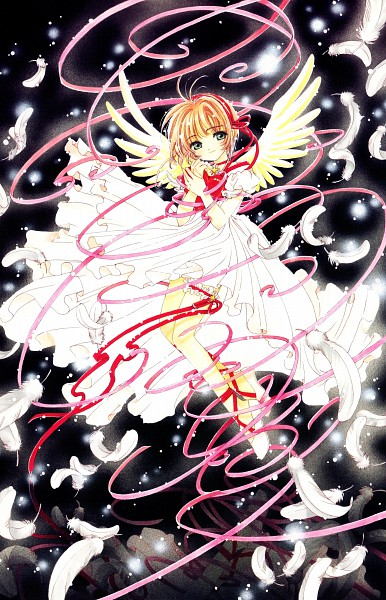 Cardcaptor Sakura Illustrations Collection 3 - Cardcaptor Sakura
