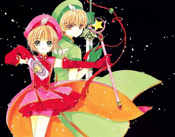 Cardcaptor Sakura Movie 2: Fuuin Sareta Card - Cardcaptor Sakura