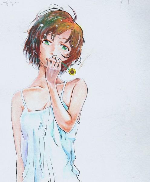 Tags: Anime, Carlos Toshiki, Pixiv, Original